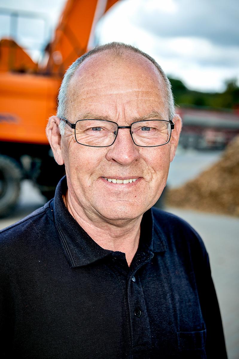 Damifo Benny Sørensen